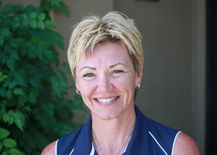 Sue Wieger